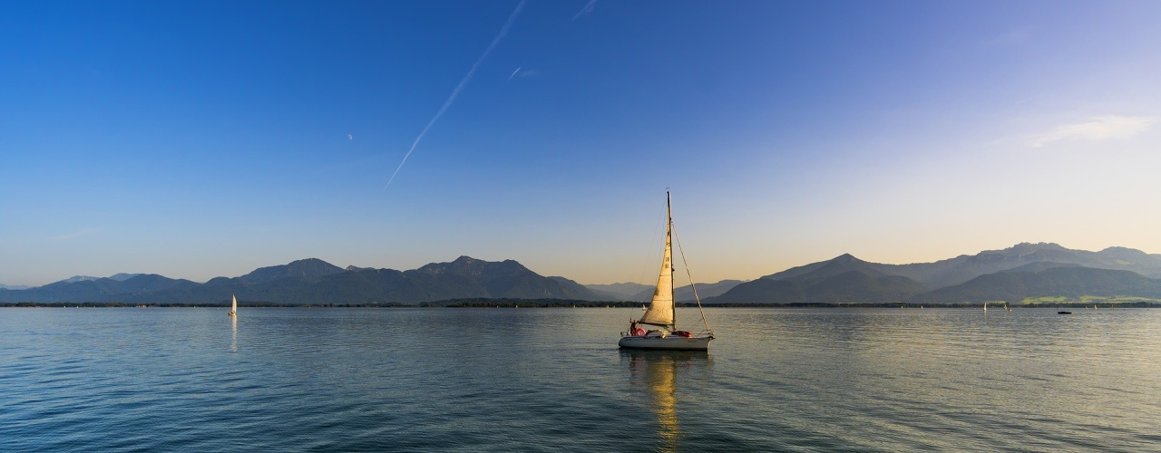 Workshpo am Chiemsee